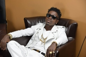 Shatta Wale - Only Me